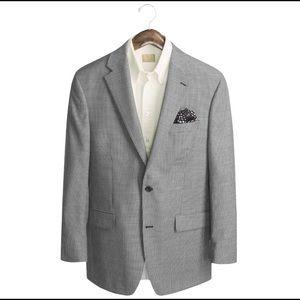 Lauren Ralph Lauren houndstooth sports jacket